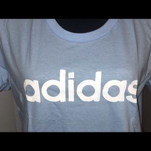 adidas Tops - NWT Woman's Adidas T-Shirt